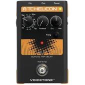 TC-Helicon VoiceTone E1 Stompbox