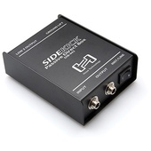 Hosa Sidekick Passive Direct Box