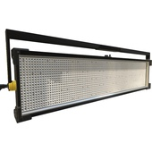 Fluotec CineLight Studio 120 1.2m Tunable Long Throw SoftLIGHT LED Panel (266W, Yoke Mount)