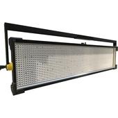Fluotec CineLight Studio 120 1.2m Tunable Long Throw SoftLIGHT LED Panel (266W, Yoke Mount)