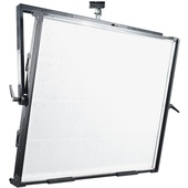 Fluotec CineLight 480 Super Quad Interchangeable Diffusion 1.2m LED Panel