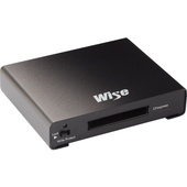 Wise Advanced CFexpress USB 3.1 Gen 2 Type-C Card Reader