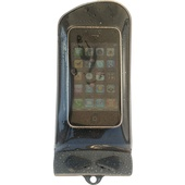 Aquapac Mini Whanganui Electronics Case (Cool Grey)
