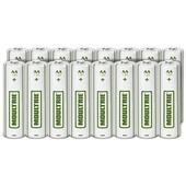 Moultrie AA Alkaline Battery (16-Pack)