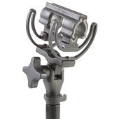 Rycote InVision INV-7HG mkIII Microphone Suspension - Lyre Shockmount