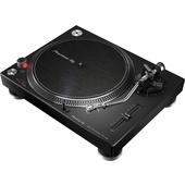 Pioneer DJ PLX-500-K High-Torque, Direct-Drive Turntable (Black)
