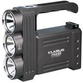Klarus RS80 - 3450 Lumen LED Spotlight - Open Box Special