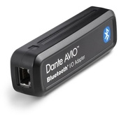 Dante AVIO Bluetooth adapter