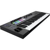 Novation Launchkey 49 MK3 USB MIDI Keyboard Controller (49-Key)