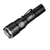 Klarus XT11GT - 2000 Lumens Programmable Tactical Flashlight