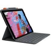 Logitech Slim Folio for iPad (7th gen)
