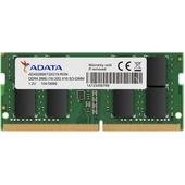 ADATA 16GB DDR4-2666 2048x8 SODIMM