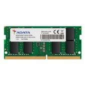 ADATA 16GB DDR4-3200 2048x8 SODIMM