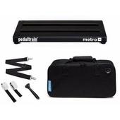 Pedaltrain Metro 16 Pedal Board With Soft Case
