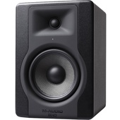 "M-Audio BX5 D3 5"" 2-Way 100W Powered Studio Monitor (Pair)"