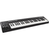 M-Audio Keystation 49 MK3 49-Key USB-Powered MIDI Controller
