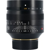 TTArtisan 50mm f/0.95 Lens for Leica M