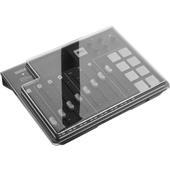 Decksaver Cover for Rode Rodecaster Pro (Smoked Clear)