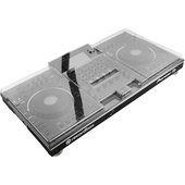 Decksaver Cover for Pioneer XDJ-XZ Controller (Smoked Clear)