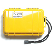 Pelican 1040 Micro Case (Yellow)