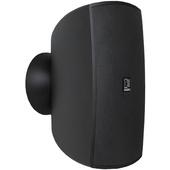 Audac ATEO6 Compact Wall Speaker (Black, 8 ohm)
