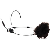 Rode Minifur Windshield for HS1 (Pack of 3)