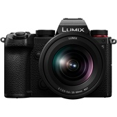 Panasonic Lumix S5 Mirrorless Digital Camera with 20-60mm Lens