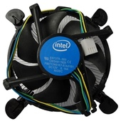 INTEL Socket 1151 CPU Cooler