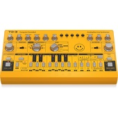 Behringer TD-3-AM Analog Bass Line Synthesizer (Acid Yellow)