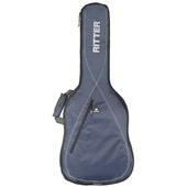 Ritter Performance RGP2-E/BLW Electric Guitar Bag (Navy/Grey/White)