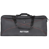 Ritter RKP2-15 Keyboard Bag (960mm, Black/Red)