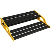 NUX Bumblebee NPB-L Large Manageable Pedalboard