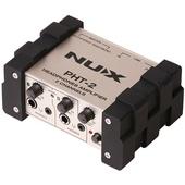 NUX Headphone Amp
