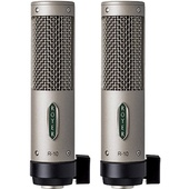 Royer Labs R-10-MP Large-Element Ribbon Microphone (Matched Pair)