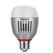Aputure Accent B7C RGBWW Colour Mixing LED Light Bulb