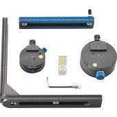 Novoflex Multi Row Panorama VR-System Pro II