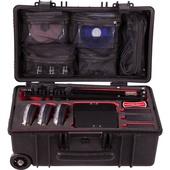 Rotolight Hard Waterproof Wheeled Kit Case for NEO LED Lights