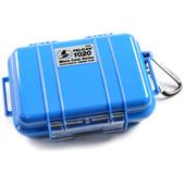 Pelican 1020 Micro Case (Blue)