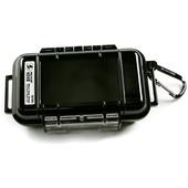 Pelican 1015 Micro Case (Black)