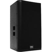 "QSC E115 15"" Two-Way Passive Loudspeaker"