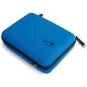 SP POV Case small - GoPro Edition Blue