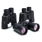Olympus 8-16X40 S Zoom Porro Prism Binoculars