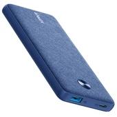 Anker PowerCore III Sense 10000 Portable Charger (Blue)