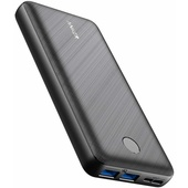 Anker PowerCore Essential 20000 Portable Charger (Black)