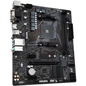 Gigabyte A520M S2H AM4 Micro-ATX Motherboard