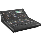 Midas M32R-LIVE Digital Console for Live Performance and Studio Recording