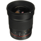Samyang 24mm f/1.4 ED AS UMC Wide-Angle Lens (Canon)
