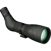 Vortex Diamondback HD 20-60x85 Spotting Scope (Angled Viewing)