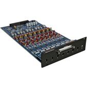 Avid HD I/O DA Option - Analog Output Interface