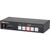 Datavideo NVS-34 Dual Stream H.264 Video Encoder and Recorder with HD-SDI and HDMI Inputs